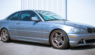 E46-330ci-project-car-header